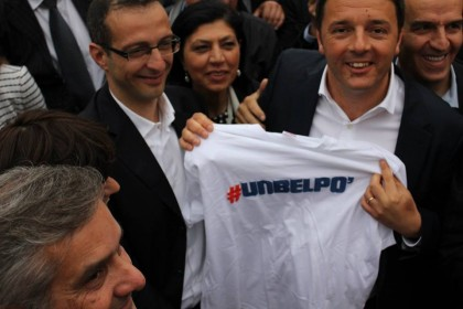 Pd: Ricci, presenza Renzi a Pesaro ci rafforza. Candidato sindaco commenta:un bel segnale di attenzione
