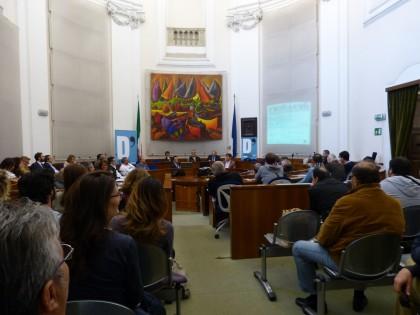 D'Anna, incontro pubblico sui fondi europei