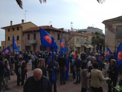 Il Comitato Pro Marotta Unita tira le orecchie a Del Vecchio e Seri