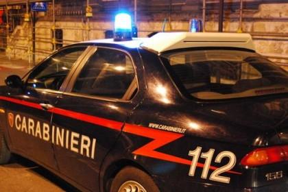 Sventa un tentato furto e consegna il ladro ai Carabinieri. La prontezza di un vigilantes