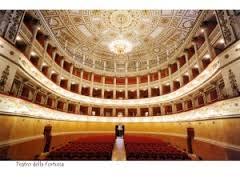 Passaggio di consegne tra i CDA della Fondazione Teatro della Fortuna
