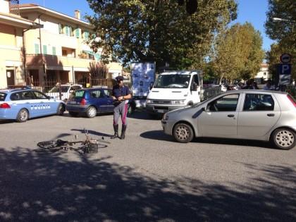 incidente via Garibadi