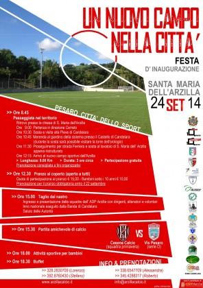 Campo Arzilla_Manifesto definitivo