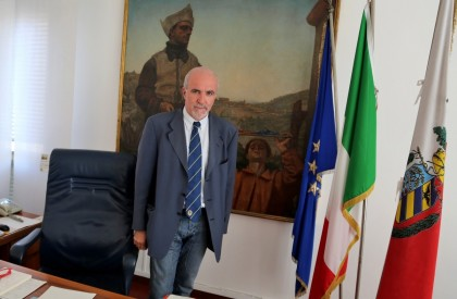 Commissario Massimo Galuzzi 2