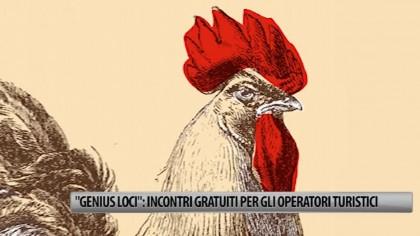 """""""Genius Loci"""": incontri gratuiti per gli operatori turistici – VIDEO"""