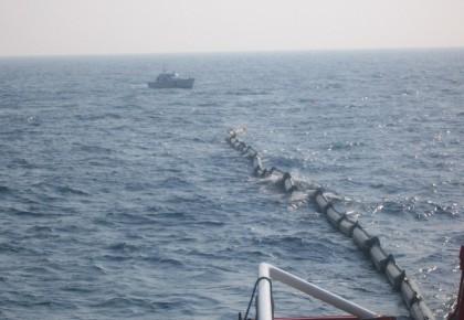 Capitaneria di Porto di Pesaro: giovedì esercitazione antinquinamento in mare