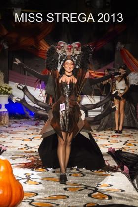 Ilaria Giorgini Miss Strega 2013