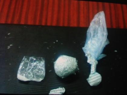 Padre, figlia ed ex candidato sindaco in manette per spaccio di cocaina