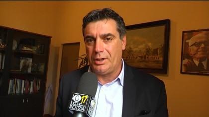 """Dragaggio, il sindaco risponde al M5S: """"Mi dispiace smentire i grillini, ma.."""""""