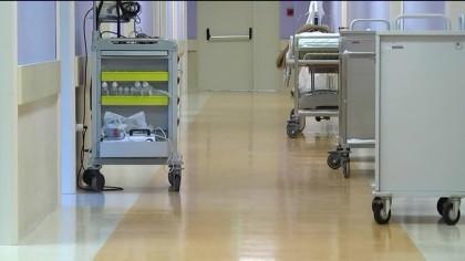 """Fp Cgil : """"Con i tagli 2015 a rischio  il futuro dell'Ospedale Marche Nord"""