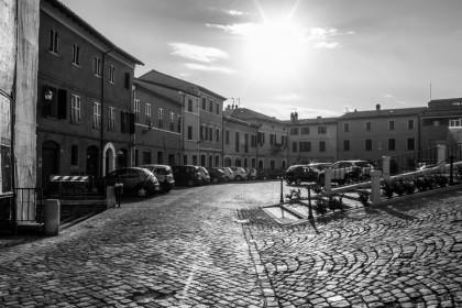 Mondolfo - foto Giacomo Attorresi