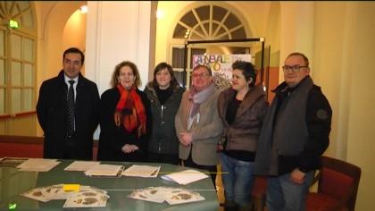 Carnevale al Teatro della Fortuna di Fano e visite guidate in città – VIDEO