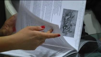 """""""Sguardi"""" presentata la settima rivista annuale del Liceo Scientifico Torelli – VIDEO"""