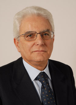 Elezione di Mattarella, il commento del Presidente della Regione Marche, Gian Mario Spacca