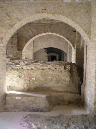 Visita alla Fano romana sotterranea, sabato 24 gennaio alle ore 10.00
