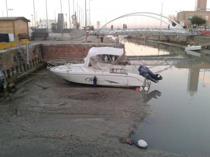 """M5S: """"PD in Regione sulla questione del porto di Fano: risultato nullo con spese esorbitanti"""""""