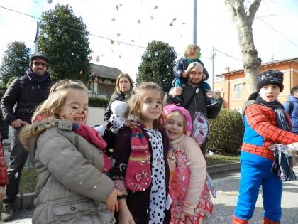 Bambini in maschera 3