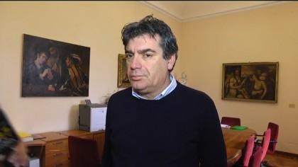 Rincicotti & Orciani, il sindaco Seri risponde all'appello della Cisl – VIDEO