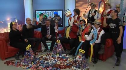 Dopo Cena puntata 15 – Carnevale di Fano 2015