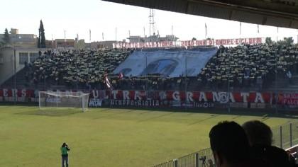 Alma Juventus Fano –  Sambenedettese          1-0