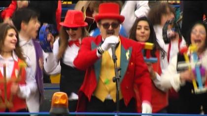 Carnevale di Fano 2015 – Seconda sfilata