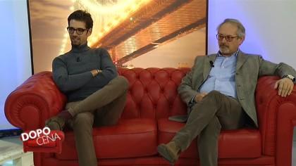Dopo Cena puntata 17 – Ottica Giorgio – Ortocheratologia