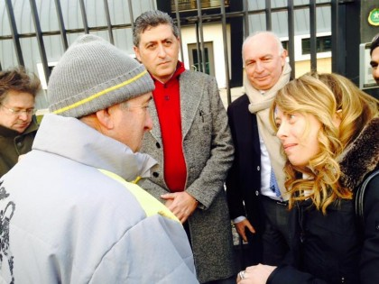 Legittima difesa, FdI-AN avvia una petizione popolare per invitare a rivedere la legge