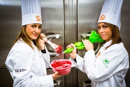 Ramona Neri e Elisa Lenti