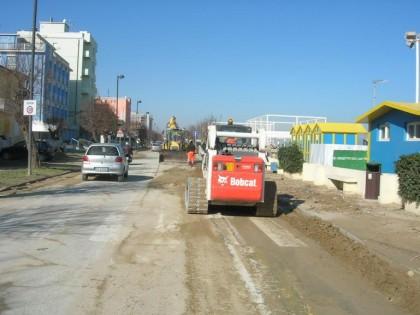 Mondolfo chiede alla Regione di finanziare il progetto per il lungomare di Marotta