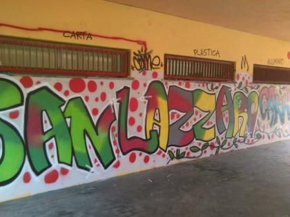 """Associazione Regresso Arti: """"Riqualifichiamo il Centro San Lazzaro"""""""