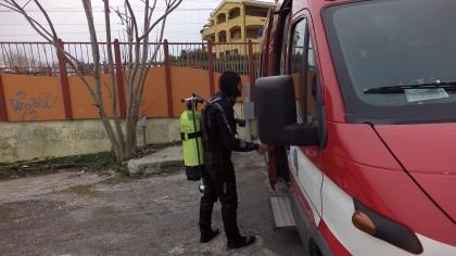 Anziana scomparsa da casa a Fano. Proseguono le ricerche nel porto canale (FOTO)