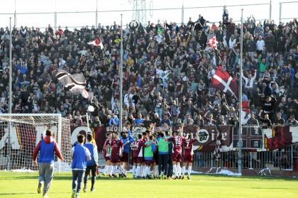Calcio: Recanatese – Fano, biglietti per i granata entro sabato