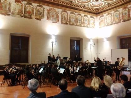 Celebrata in Prefettura la ricorrenza dell'Unita d'Italia