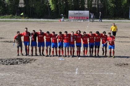 Per il Fano Rugby, fa festa solo il settore giovanile. Delude la prima squadra