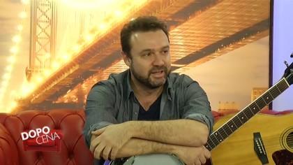 Dopo Cena puntata 19 – Stefano Fucili