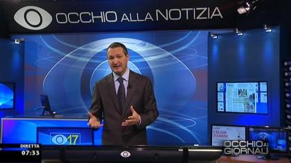 Occhio ai GIORNALI 12/3/2015