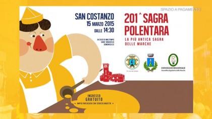 201° Sagra polentara di San Costanzo