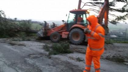 Maltempo marzo, risarcimento danni: domanda al Comune di Pesaro entro sabato
