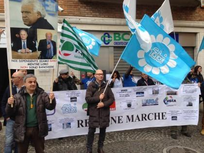 """""""Dopo 15 anni sciopero dei bancari della Bcc"""", soddisfazione della Fisac Cgil provinciale"""