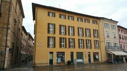 """Palazzo Urbanistica, Santorelli (Progetto Fano): """"Trasformarlo in un Hotel"""""""