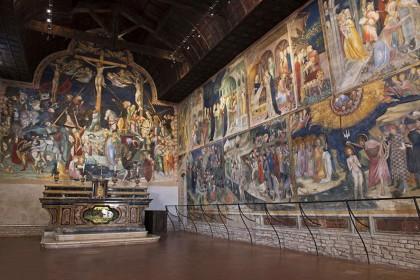 URBINO Oratorio San Giovanni_1