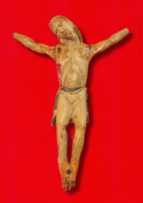 Sabato la presentazione del Crocifisso ligneo restaurato