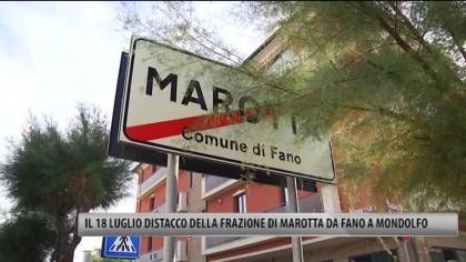 """Distacco di Marotta, Bacchiocchi: """"Anziché criticare, Garbatini chieda a Carloni e ad altri perché hanno votato per il referendum"""""""