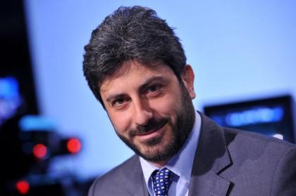 Roberto Fico (M5S) a Fano