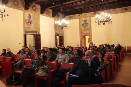 """""""Vivere nella Società Digitale"""": conferenza conclusa con grande successo"""