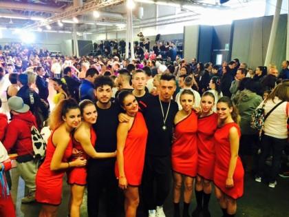 Importanti riconoscimenti per due scuole di danza fanesi
