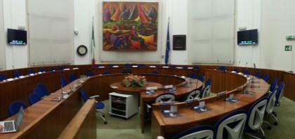 Rincicotti & Orciani, Profilglass e maltempo, i temi al centro del Consiglio Comunale