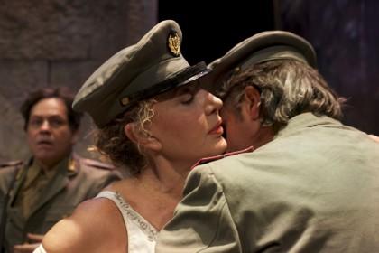 """Sabato 2 e domenica 3 maggio arriva al Teatro della Fortuna """"Carmen"""""""