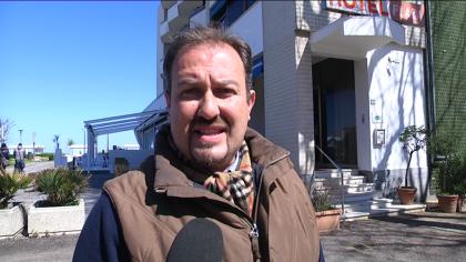 """Regionali, Bertoglio (FDI-AN): """"Splendido risultato di Francesco Acquaroli"""""""