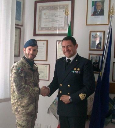 Foto 3 Comandante
